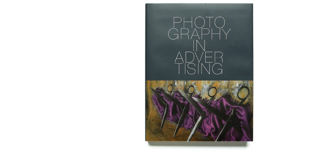 PHOTOGRAPHY IN ADVERTISING