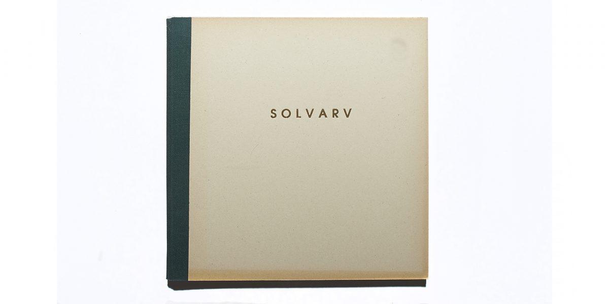 SOLVARV – PETER HAHNE